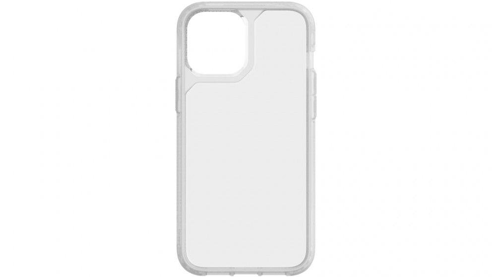 Griffin Survivor Strong - Clear/Clear - iphone 12 Pro max 6.7'