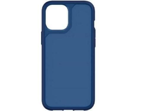 "Griffin Survivor Strong - Navy/Navy - iphone 12 mini  5.4"""