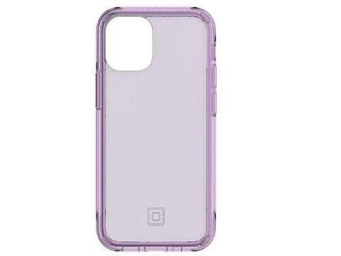 Incipio Slim Case - Translucent Lilac - iphone 12 mini 5.4