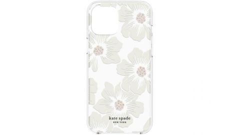 KSNY - Hardshell - Hollyhock - iphone 12 /12 pro 6.1