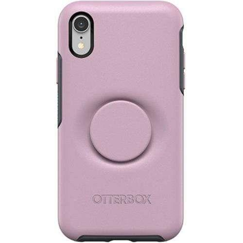 OtterBox + POP Symmetry iPXR Mauveolous