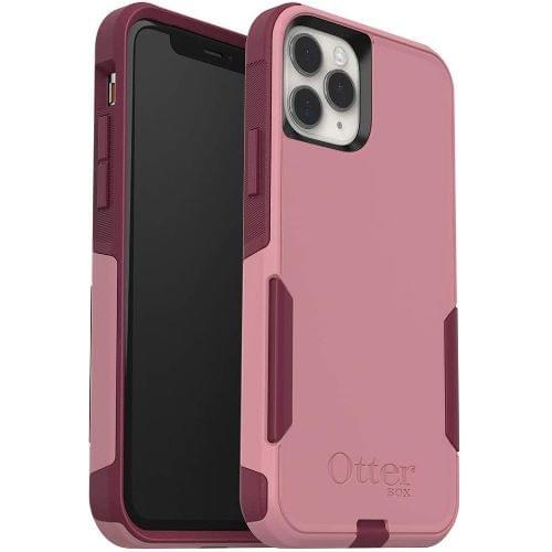 OtterBox Commuter Case for iPhone 11 Pro (Australian Stock) - Cupid's Way Pink