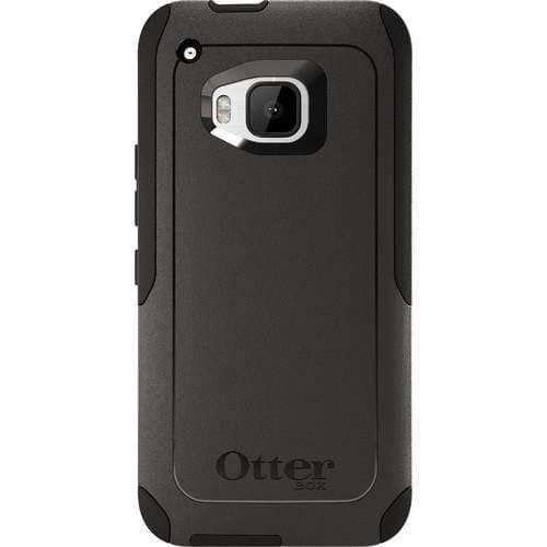 OtterBox Commuter Case for HTC One M9 (Australian Stock) - Black