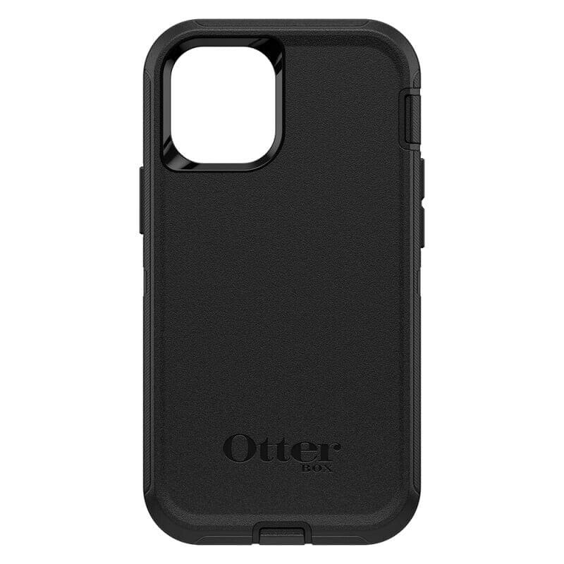 OtterBox Defender - Black - iphone iphone 12 mini 5.4