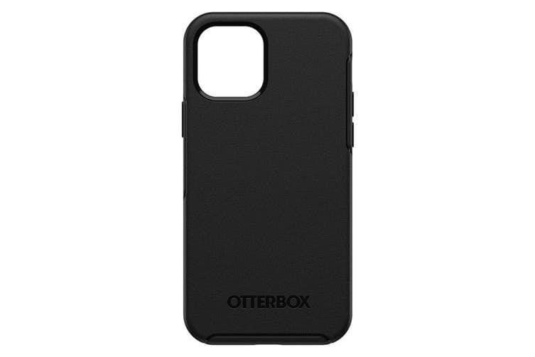 OtterBox React - Black - iphone 12 Pro Max 6.7