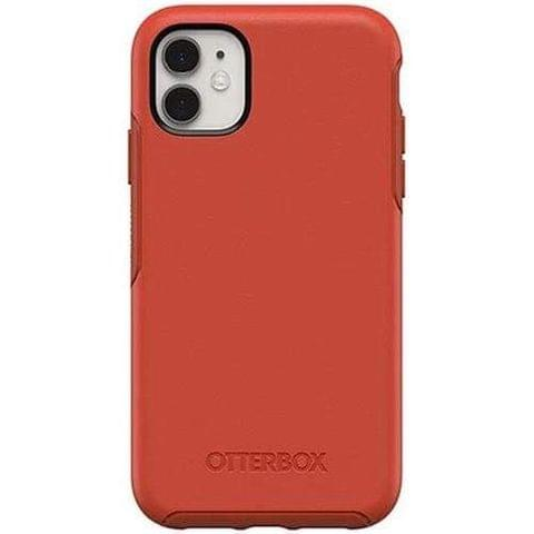 OtterBox Symmetry Case for iPhone 11 (Australian Stock) - Risk Tiger