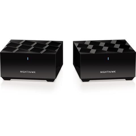 Netgear Nighthawk MK62 AX1800 4 Stream Mesh Wi-Fi 6 System (2 Pack)