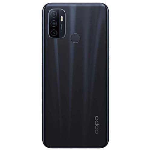 Telstra Pre-Paid Oppo A53S 4GX 128GB  - Black