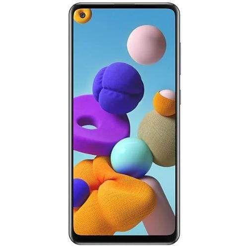 Samsung Galaxy A21s 32 GB Single SIM - Black
