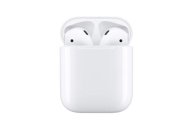 Apple AirPods 2019 with Charging Case - White