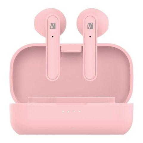 Verbatim Bluetooth 5.0 Earphone Pink