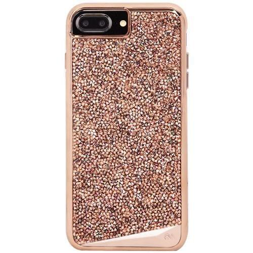 Case-Mate - Brilliance Crystal - iPhone 6+ / 7+ / 8+ - Rose