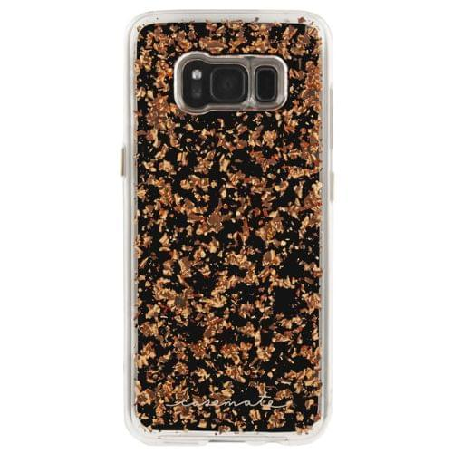 Case-Mate - Karat Metallic Drop Case SAMSUNG Galaxy S8 - ROSE
