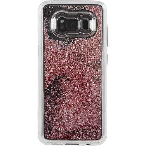 Case-Mate - Waterfall Street SAMSUNG Galaxy S8 - PINK