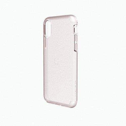 CYGNETT - StealthShield Case - iPhone X / XS - Rose Gold