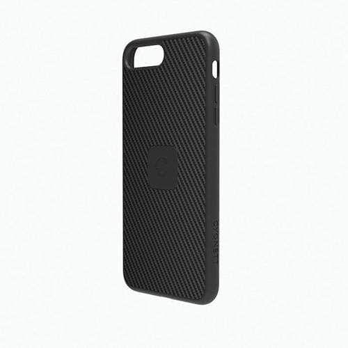 CYGNETT - UrbanShield Case Carbon Fibre - iPhone 7+ / 8+ - Black