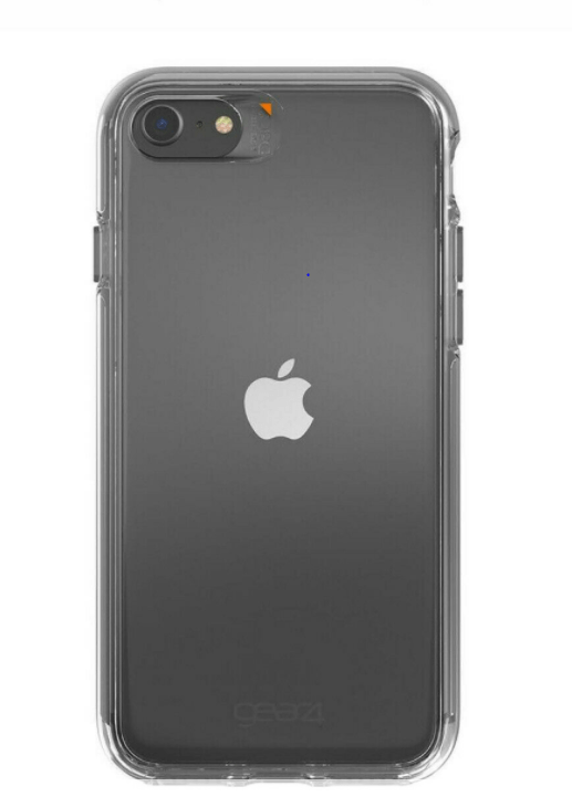 GEAR4 D3O Piccadilly iP8/SE2 Black