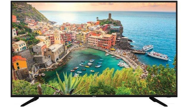 "49"" 4K Ultra HD LED LCD Smart TV 2020"