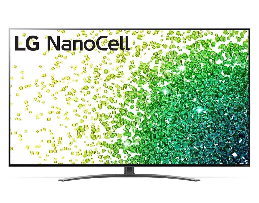 "55"" AI 4K Nanocell TM200 Local Dimming (2021)"