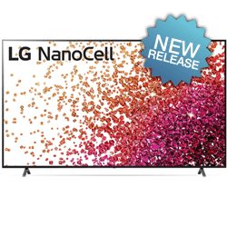 """86"""" AI 4K Nanocell TM200 Led Smart Tv (2021)"""