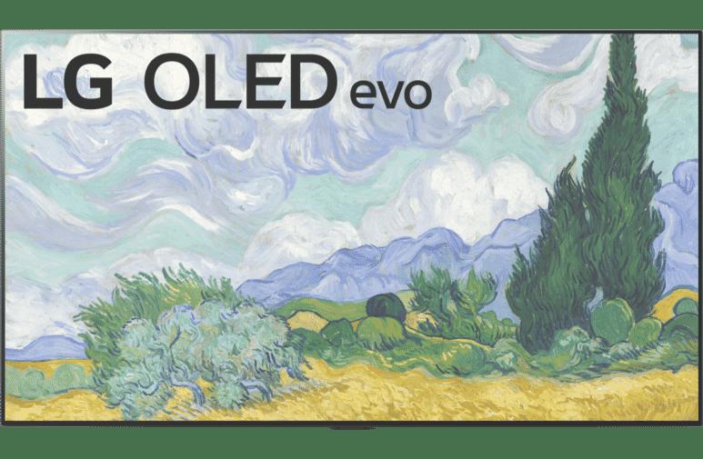 """65"""" AI 4K OLED EVO G1 Gallery Series S (2021)"""