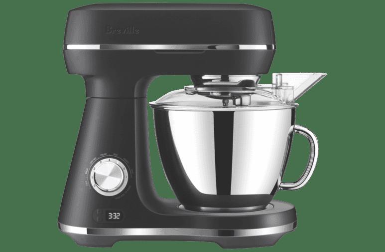 Bakery Chef Hub Mixer - Black Truffle