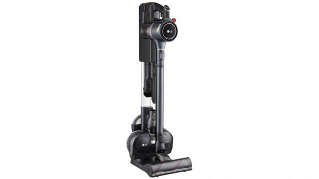 CordZero A9 Kompressor Aqua Handstick Vacuum - Iron Grey