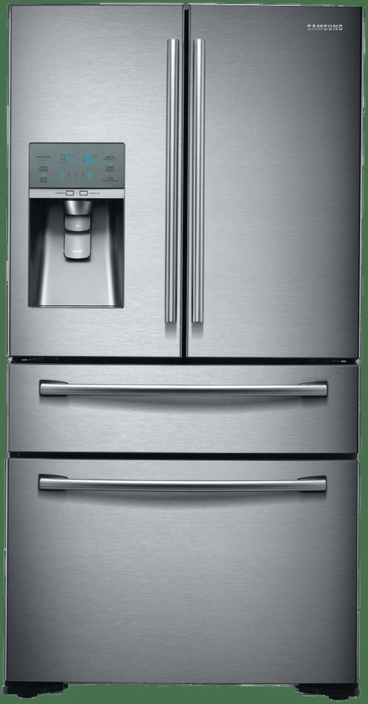 SAMSUNG 525L Top Mount Refrigerator