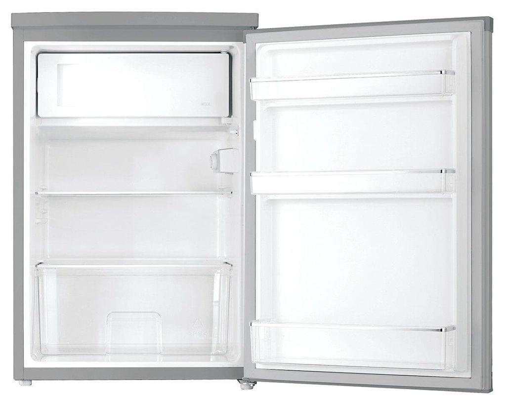 WESTINGHOUSE 124L Bar Refrigerator w/ Icebox - S/S