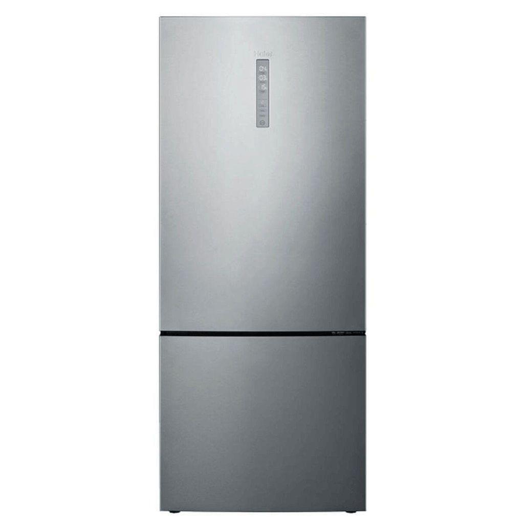 453L Bottom Mount Refrigerator RHH White