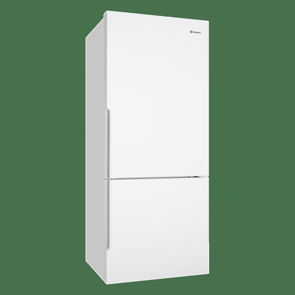524L French Door Refrigerator - Dark S/S