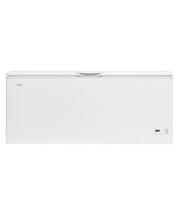 F&P 388ltr Designer Flat Door S/S Freezer LH Hinge