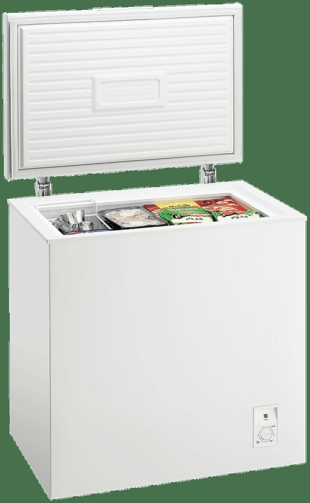 WESTINGHOUSE 200L Chest Freezer