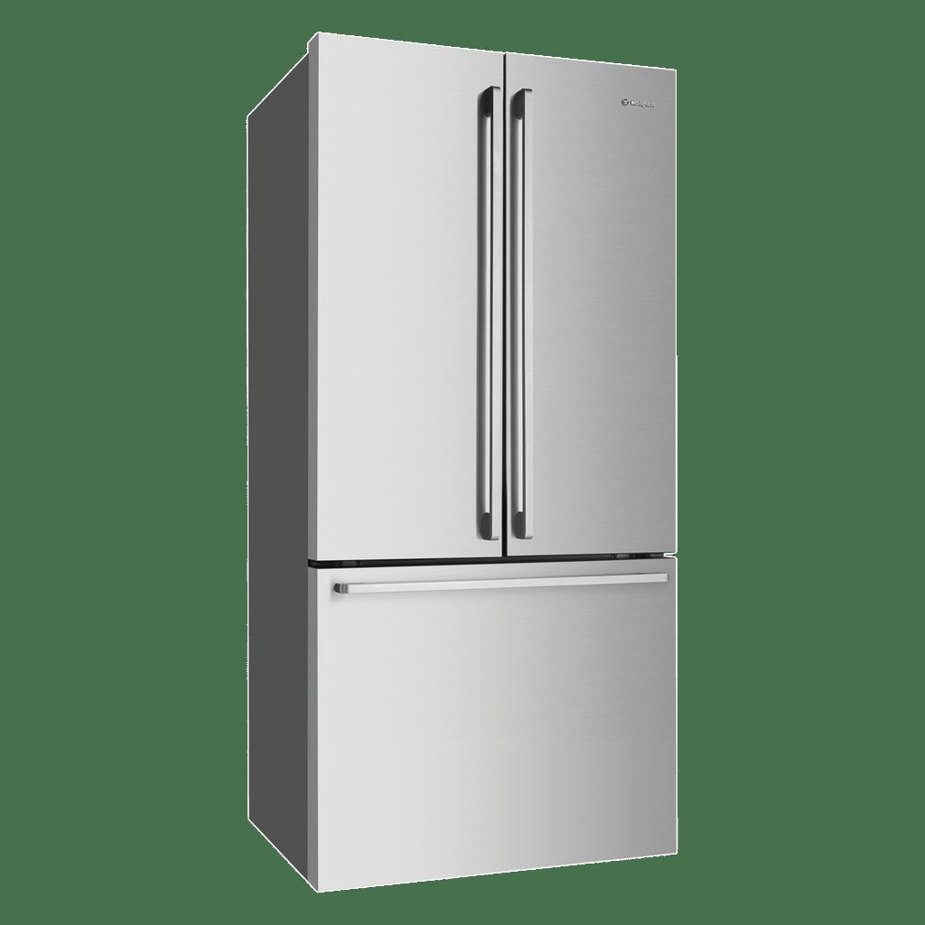 605L French Door Fridge Stainless Steel