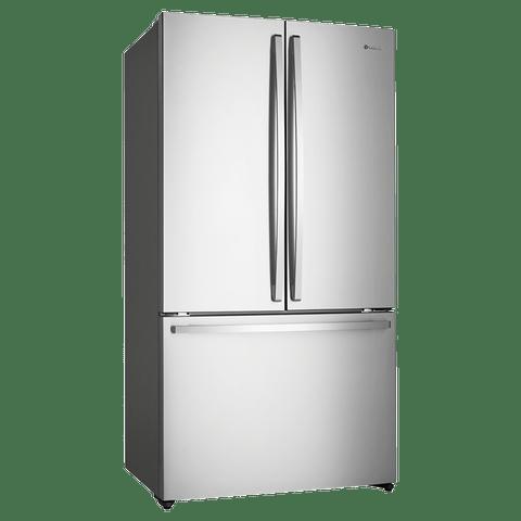 605L French Door Fridge w/ Water Dispenser - S/S