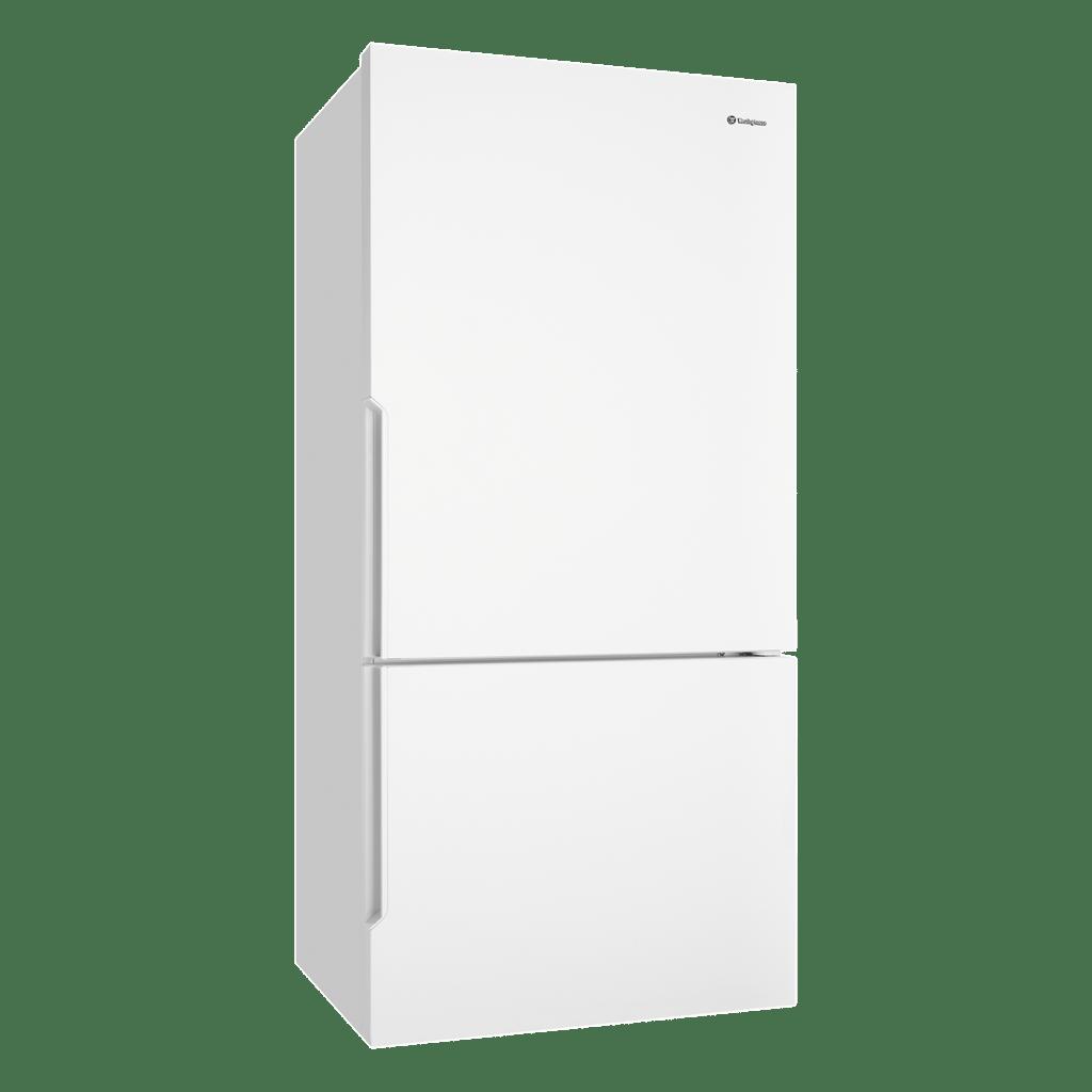 524L French Door Fridge w/ Self Close Freezer Door - S/S