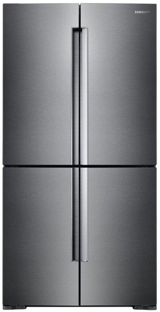 505L Freestanding Fridge 3.5 * Energy - Satina