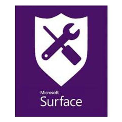 Microsoft COMPLETE FOR BUS 4YR MFG WT SC Warranty h Australia 1 License AUD Surface (HN9-00011)