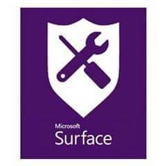 Microsoft 1YR on 2YR Mfg Wty w ADP Commer SC Warranty 3XXX Australia 1 License AUD Surface Laptop