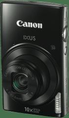 CANON IXUS190 Black Digital Still Camera