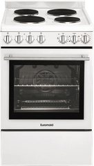 EUROMAID 54cm Electric Upright Cooker