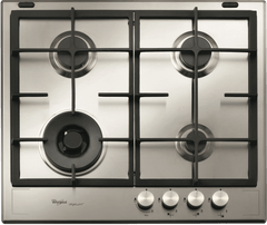 WHIRLP 60cm Gas Cooktop