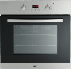 VIALI 60cm Electric Oven