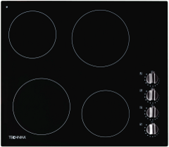 TECHNIKA 60cm Ceramic Cooktop
