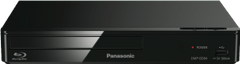 PANASONIC 2D Blu-Ray Player