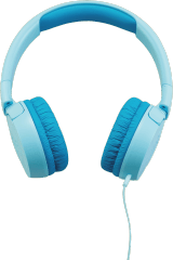 JBL JBL JR300 Kids On Ear Headphones - Blue