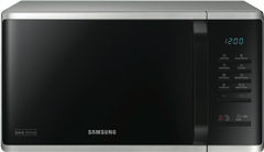 SAMSUNG 23L 800W Stainless Steel Microwave