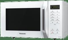 PANASONIC 25L 800W White Microwave
