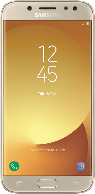 SAMSUNG Galaxy J5 Pro 32GB - Gold