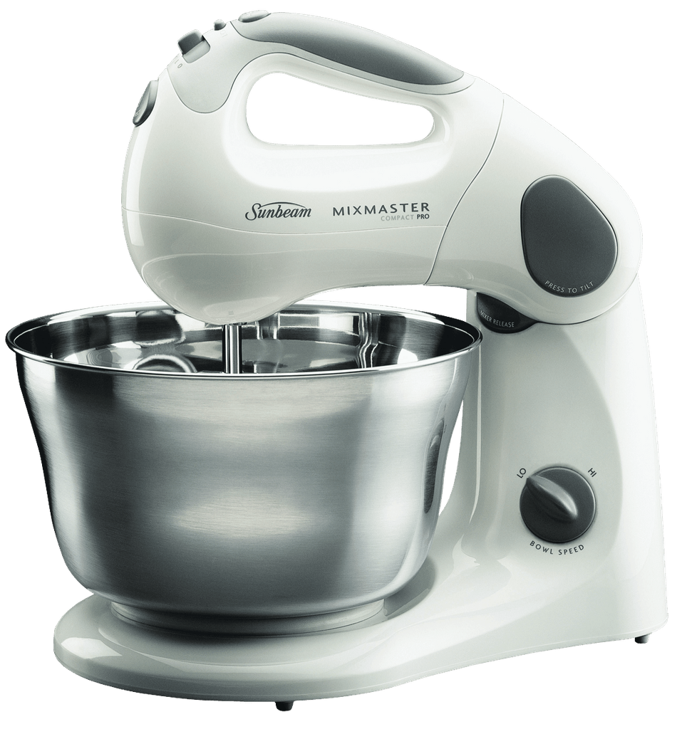 SUNBEAM Mixmaster 400W Food Mixer
